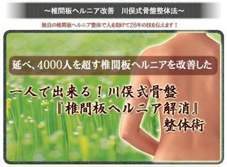 【川俣式骨盤整体】椎間板ヘルニア改善法(川俣泉)効果.jpg